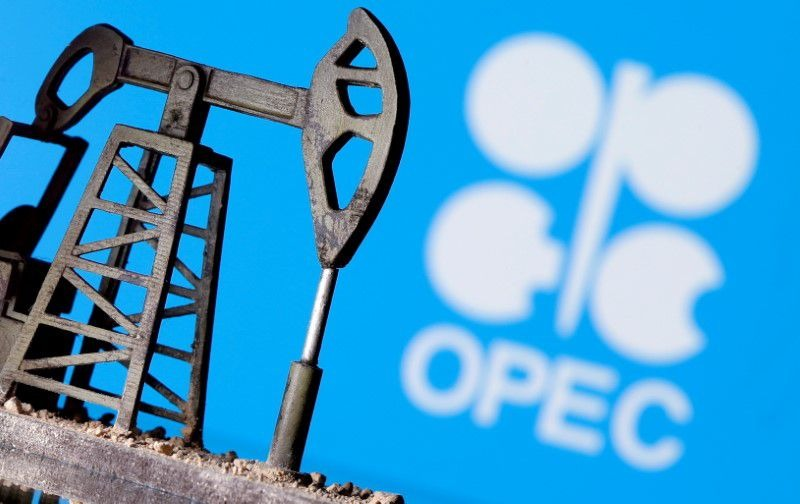 OPEC told to expect limited U.S. oil output growth, for now