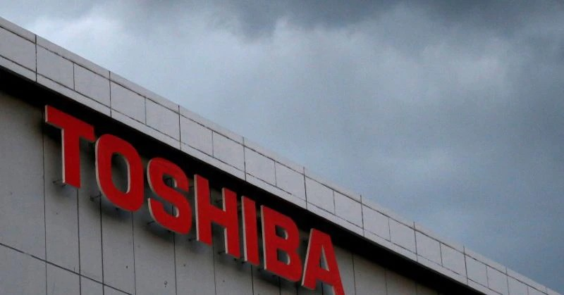Ahead of pivotal AGM, Toshiba board chairman vows to be 'agent of positive change'
